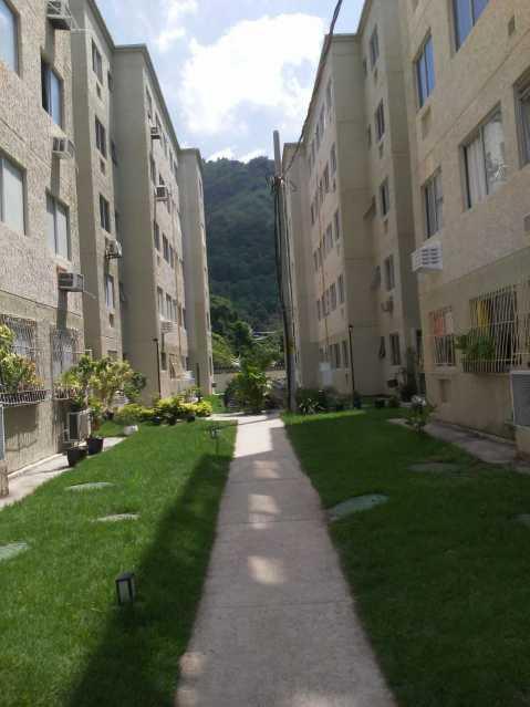 18 - Apartamento Água Santa,Rio de Janeiro,RJ À Venda,2 Quartos,44m² - MEAP20852 - 19