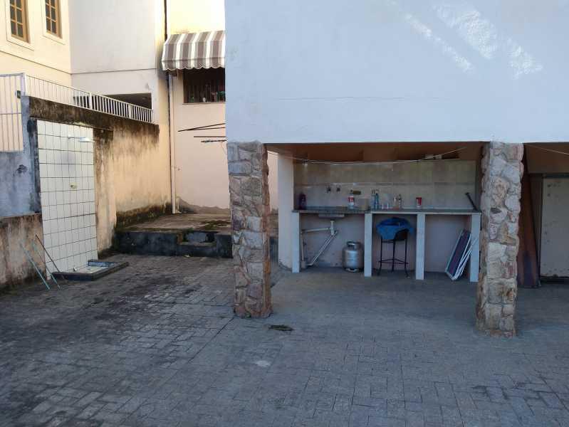 IMG_20190219_151900317 - Casa À Venda - Jacarepaguá - Rio de Janeiro - RJ - FRCA20004 - 15