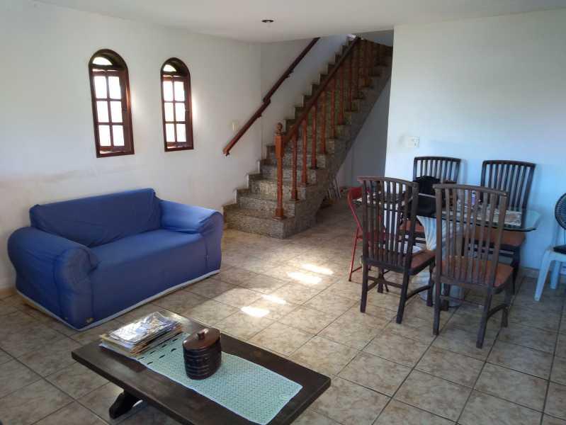 IMG_20190219_152107694 - Casa À Venda - Jacarepaguá - Rio de Janeiro - RJ - FRCA20004 - 3