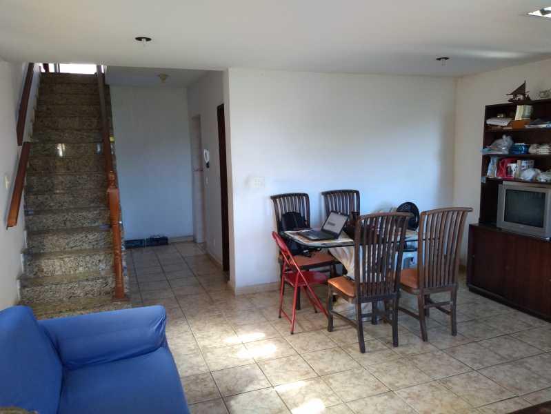 IMG_20190219_152120707 - Casa À Venda - Jacarepaguá - Rio de Janeiro - RJ - FRCA20004 - 4