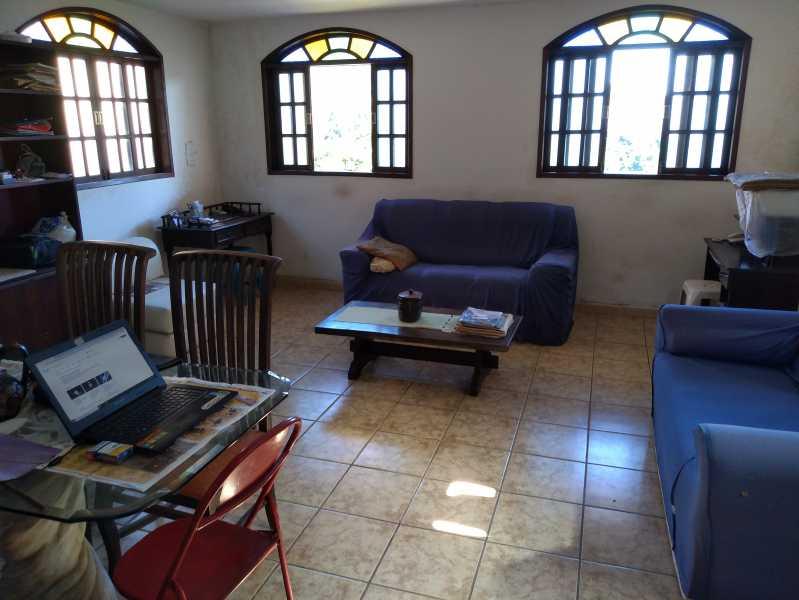 IMG_20190219_152131991 - Casa À Venda - Jacarepaguá - Rio de Janeiro - RJ - FRCA20004 - 1