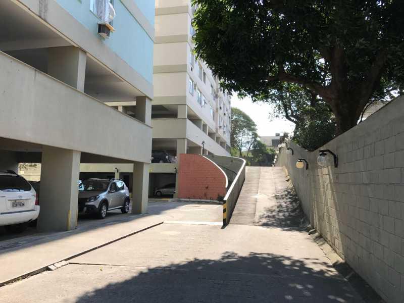 IMG-20190312-WA0130 - Apartamento Engenho de Dentro,Rio de Janeiro,RJ À Venda,2 Quartos,67m² - MEAP20853 - 22