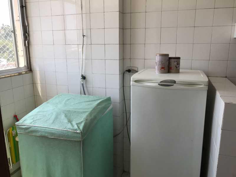 IMG-20190312-WA0142 - Apartamento Engenho de Dentro,Rio de Janeiro,RJ À Venda,2 Quartos,67m² - MEAP20853 - 20