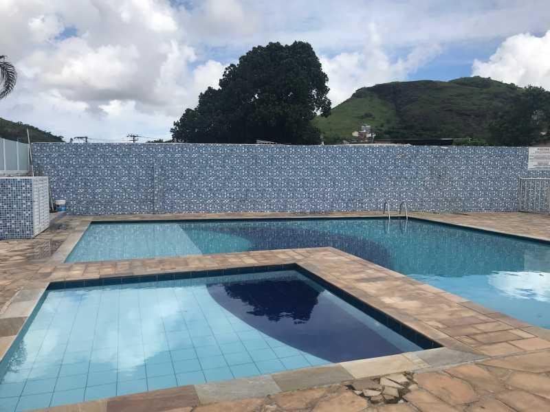 01 - Apartamento 2 quartos à venda Taquara, Rio de Janeiro - R$ 175.000 - FRAP21266 - 3