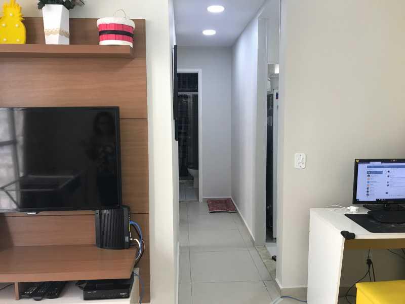 04 - Apartamento Taquara,Rio de Janeiro,RJ À Venda,2 Quartos,46m² - FRAP21266 - 5