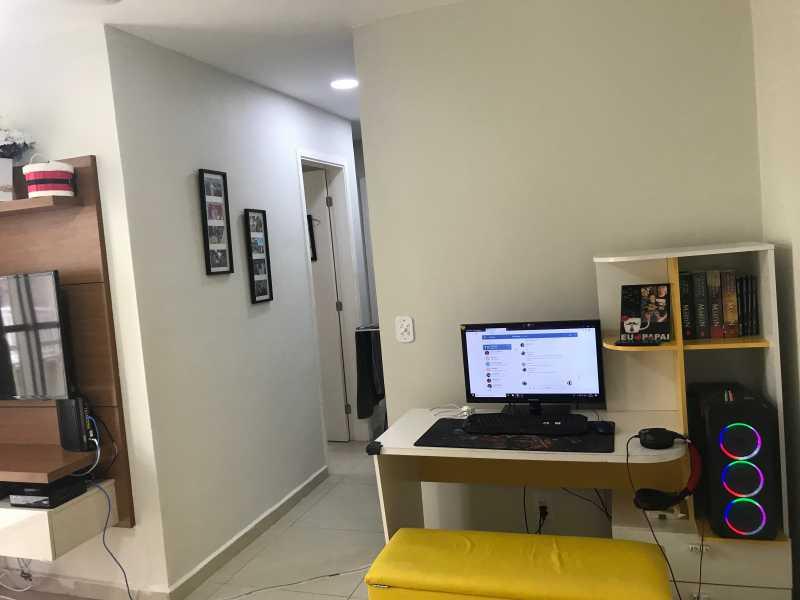 05 - Apartamento 2 quartos à venda Taquara, Rio de Janeiro - R$ 175.000 - FRAP21266 - 6