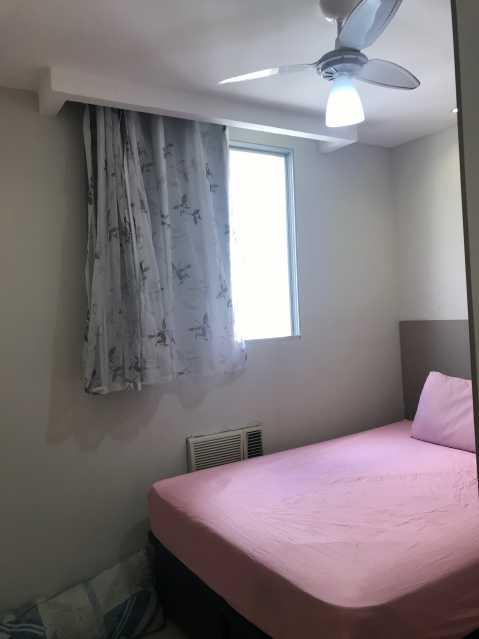 08 - Apartamento 2 quartos à venda Taquara, Rio de Janeiro - R$ 175.000 - FRAP21266 - 9