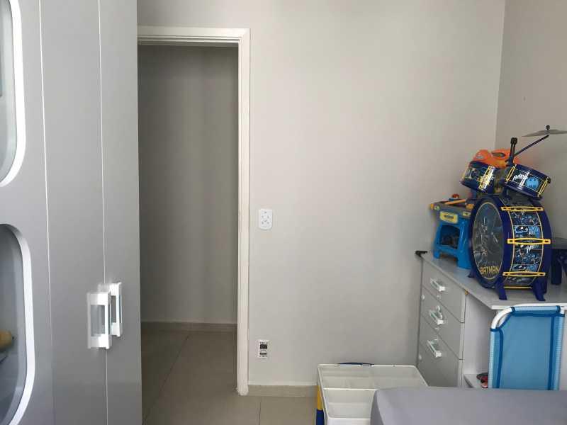 12 - Apartamento 2 quartos à venda Taquara, Rio de Janeiro - R$ 175.000 - FRAP21266 - 13