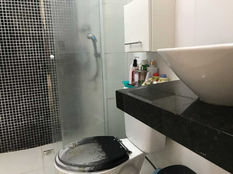 13 - Apartamento 2 quartos à venda Taquara, Rio de Janeiro - R$ 175.000 - FRAP21266 - 14