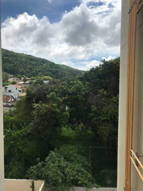 15 - Apartamento 2 quartos à venda Taquara, Rio de Janeiro - R$ 175.000 - FRAP21266 - 16