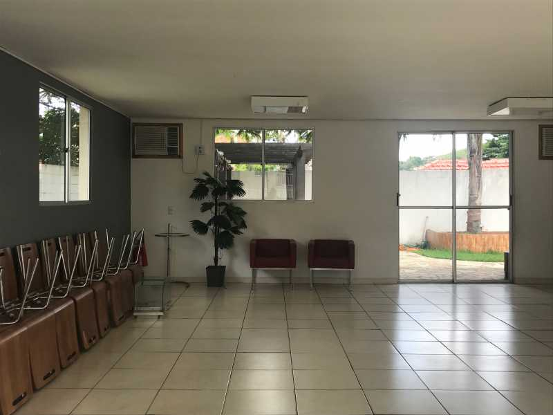 18 - Apartamento 2 quartos à venda Taquara, Rio de Janeiro - R$ 175.000 - FRAP21266 - 19