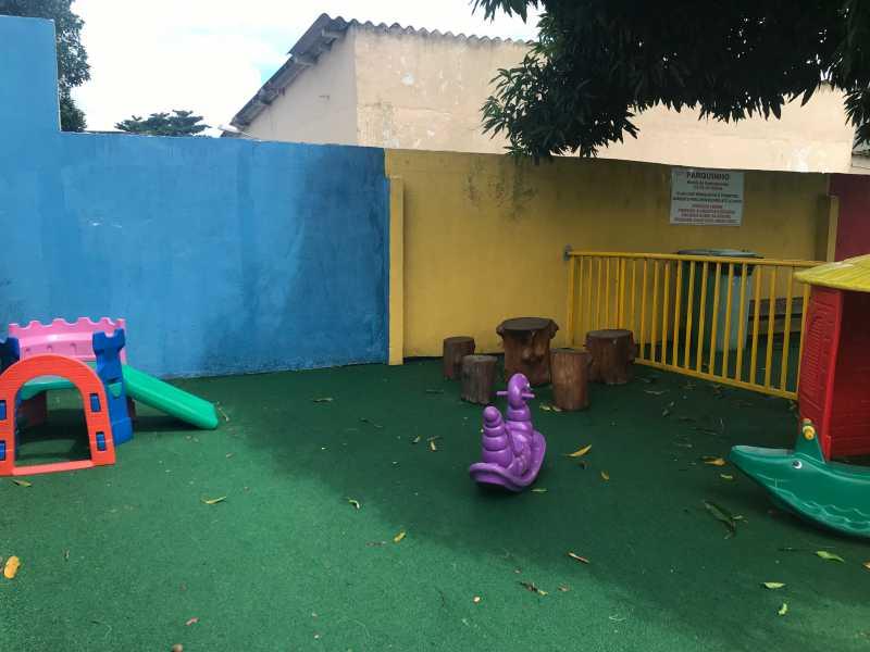 20 - Apartamento 2 quartos à venda Taquara, Rio de Janeiro - R$ 175.000 - FRAP21266 - 21