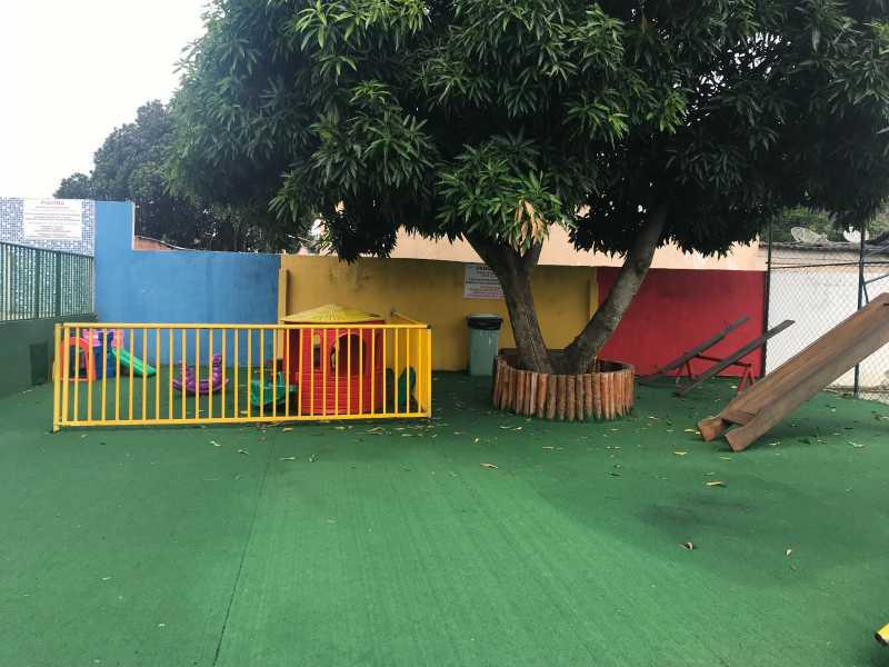 21 - Apartamento 2 quartos à venda Taquara, Rio de Janeiro - R$ 175.000 - FRAP21266 - 22
