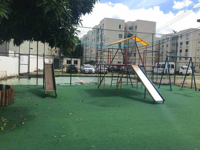22 - Apartamento 2 quartos à venda Taquara, Rio de Janeiro - R$ 175.000 - FRAP21266 - 23