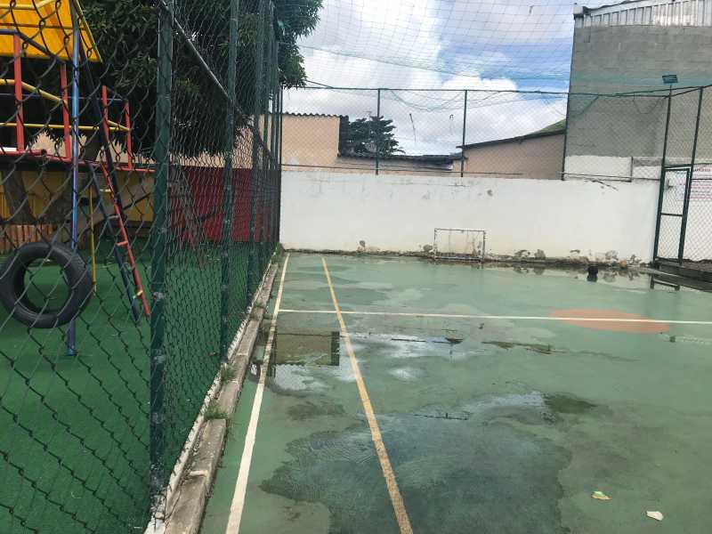 23 - Apartamento 2 quartos à venda Taquara, Rio de Janeiro - R$ 175.000 - FRAP21266 - 24