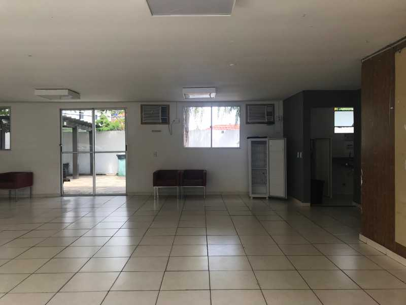 25 - Apartamento 2 quartos à venda Taquara, Rio de Janeiro - R$ 175.000 - FRAP21266 - 26
