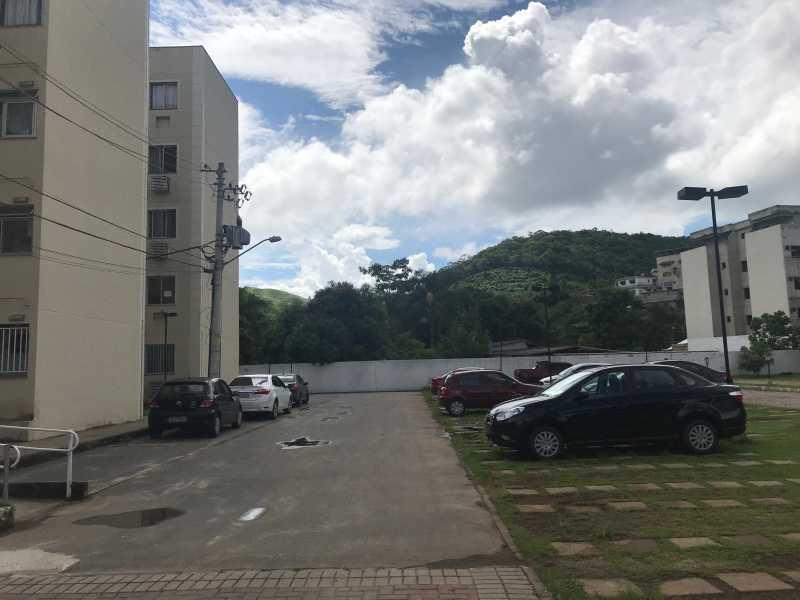 27 - Apartamento 2 quartos à venda Taquara, Rio de Janeiro - R$ 175.000 - FRAP21266 - 28