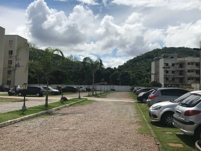 28 - Apartamento 2 quartos à venda Taquara, Rio de Janeiro - R$ 175.000 - FRAP21266 - 29