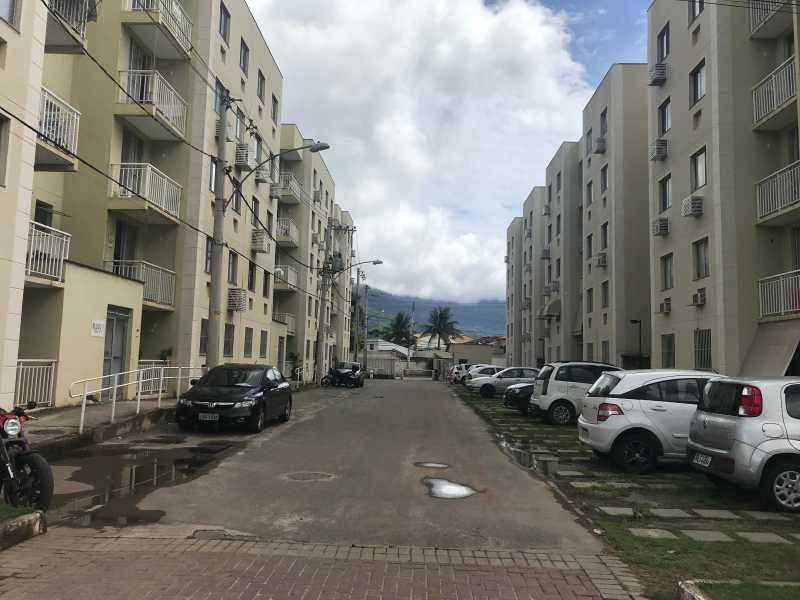 29 - Apartamento 2 quartos à venda Taquara, Rio de Janeiro - R$ 175.000 - FRAP21266 - 30
