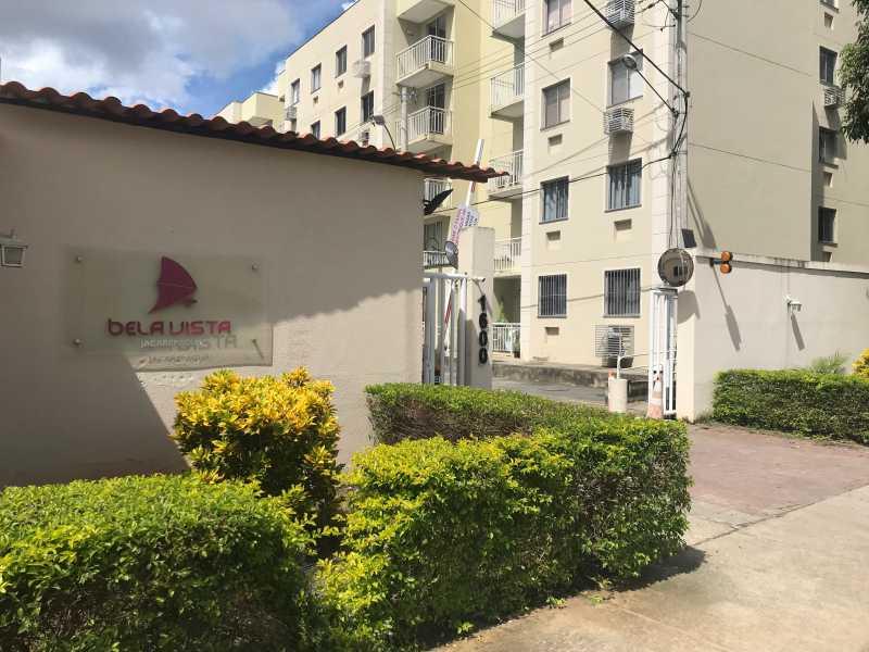 30 - Apartamento 2 quartos à venda Taquara, Rio de Janeiro - R$ 175.000 - FRAP21266 - 31