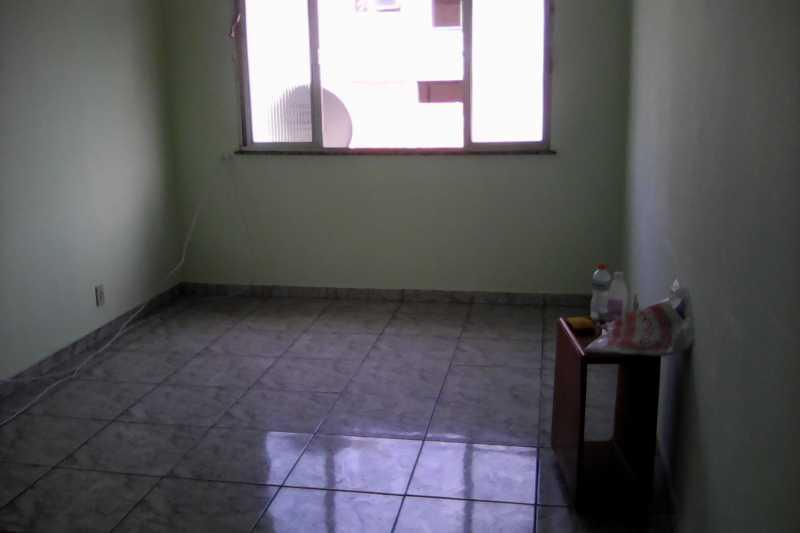 1 - Apartamento Para Alugar - Méier - Rio de Janeiro - RJ - MEAP20854 - 1
