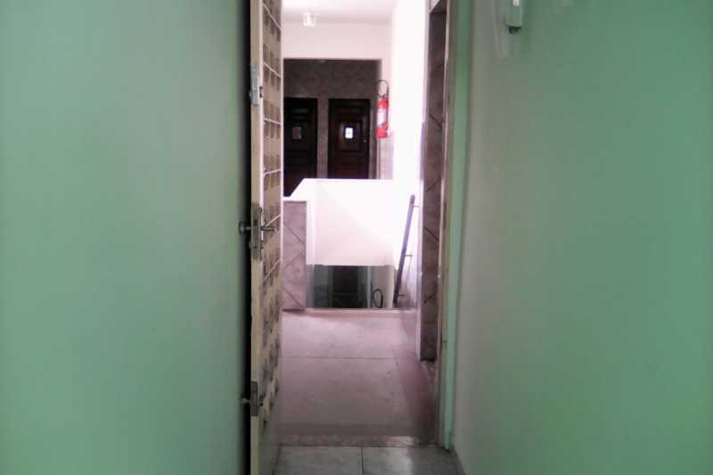 3 - Apartamento Para Alugar - Méier - Rio de Janeiro - RJ - MEAP20854 - 4