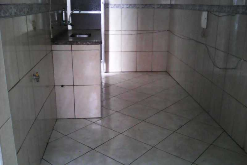 8 - Apartamento Para Alugar - Méier - Rio de Janeiro - RJ - MEAP20854 - 9
