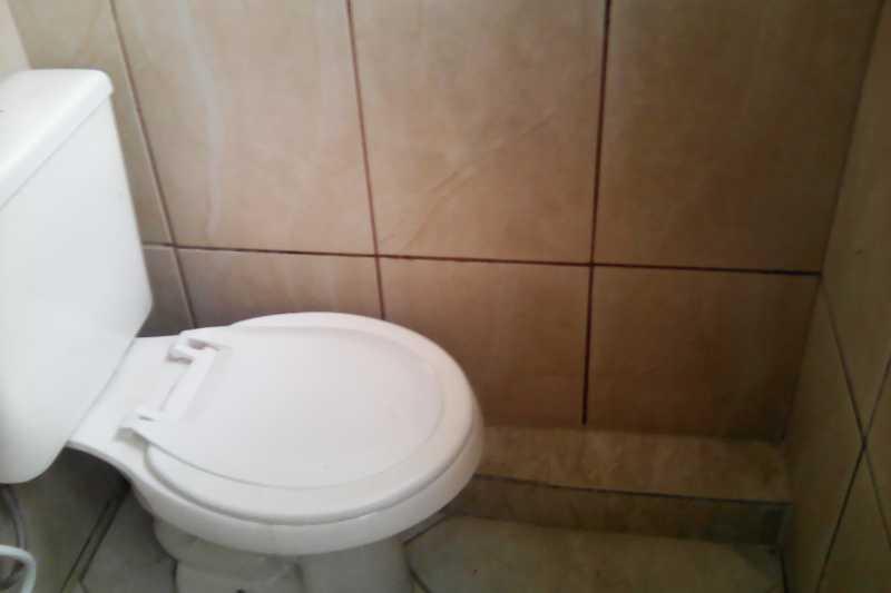 11 - Apartamento Para Alugar - Méier - Rio de Janeiro - RJ - MEAP20854 - 12