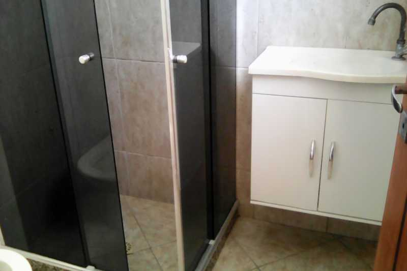 12 - Apartamento Para Alugar - Méier - Rio de Janeiro - RJ - MEAP20854 - 13