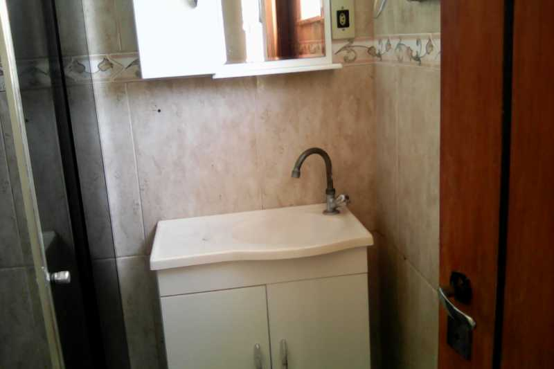 13 - Apartamento Para Alugar - Méier - Rio de Janeiro - RJ - MEAP20854 - 14