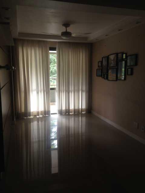 IMG-2050 - Apartamento Para Alugar - Freguesia (Jacarepaguá) - Rio de Janeiro - RJ - FRAP30504 - 1