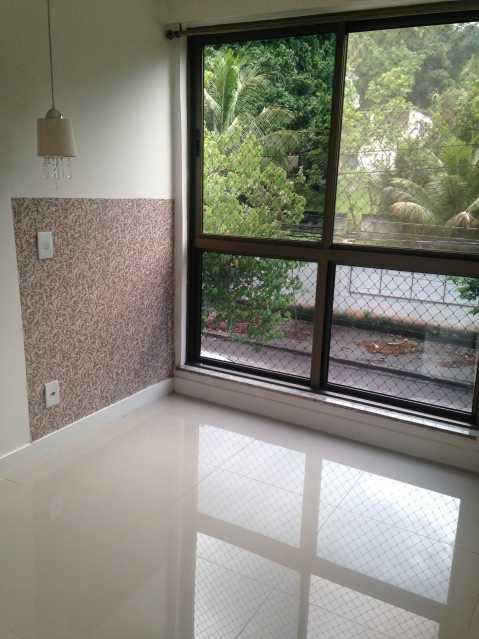 IMG-2056 - Apartamento Para Alugar - Freguesia (Jacarepaguá) - Rio de Janeiro - RJ - FRAP30504 - 3
