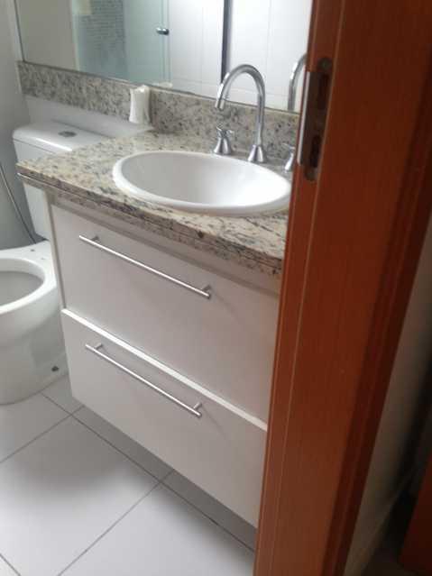 IMG-2060 - Apartamento Para Alugar - Freguesia (Jacarepaguá) - Rio de Janeiro - RJ - FRAP30504 - 12