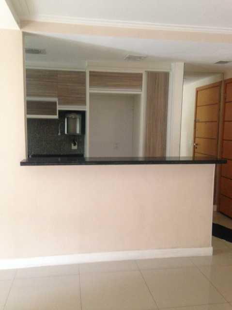 IMG-2061 - Apartamento Para Alugar - Freguesia (Jacarepaguá) - Rio de Janeiro - RJ - FRAP30504 - 5