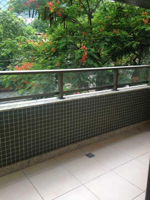 IMG-2062 - Apartamento Para Alugar - Freguesia (Jacarepaguá) - Rio de Janeiro - RJ - FRAP30504 - 17