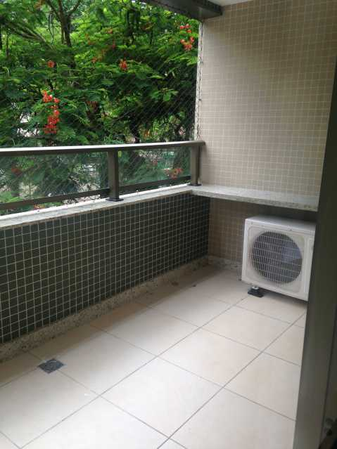 IMG-2063 - Apartamento Para Alugar - Freguesia (Jacarepaguá) - Rio de Janeiro - RJ - FRAP30504 - 18