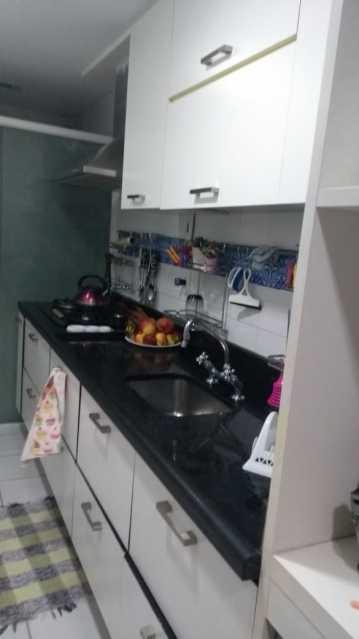 1 - Apartamento Para Alugar - Freguesia (Jacarepaguá) - Rio de Janeiro - RJ - FRAP21267 - 9
