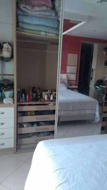 2 - Apartamento Para Alugar - Freguesia (Jacarepaguá) - Rio de Janeiro - RJ - FRAP21267 - 7