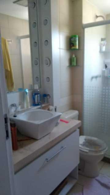 3 - Apartamento Para Alugar - Freguesia (Jacarepaguá) - Rio de Janeiro - RJ - FRAP21267 - 8