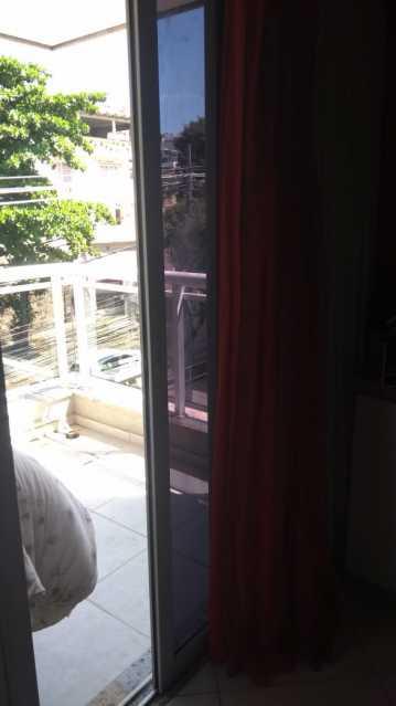 4 - Apartamento Para Alugar - Freguesia (Jacarepaguá) - Rio de Janeiro - RJ - FRAP21267 - 5