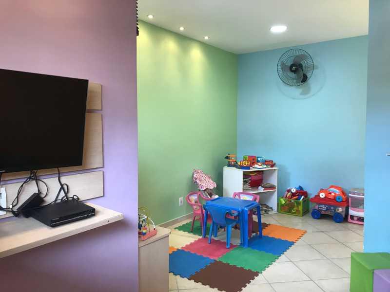 IMG-7451 - Apartamento Para Alugar - Freguesia (Jacarepaguá) - Rio de Janeiro - RJ - FRAP21267 - 19