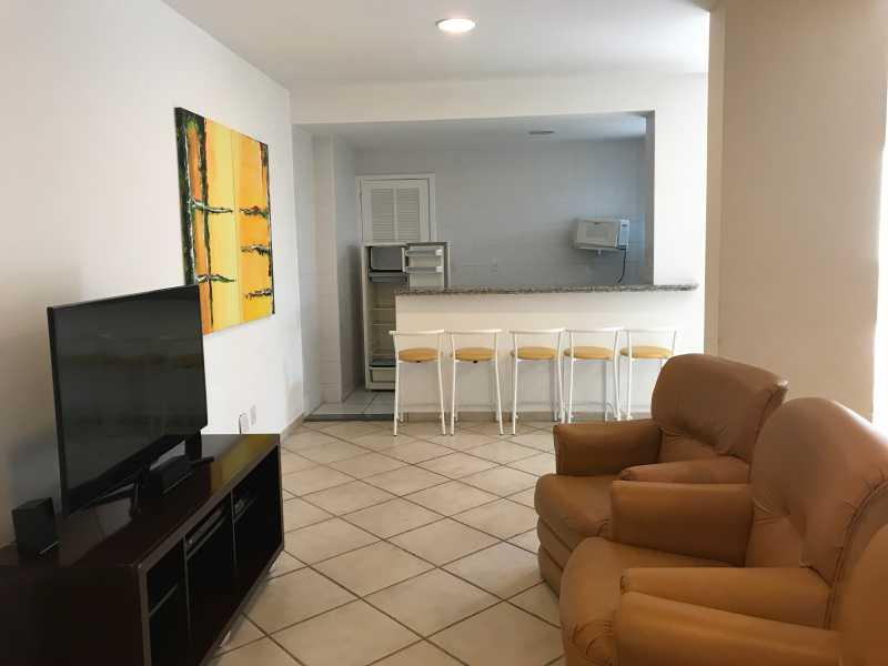 IMG-7460 - Apartamento Para Alugar - Freguesia (Jacarepaguá) - Rio de Janeiro - RJ - FRAP21267 - 20