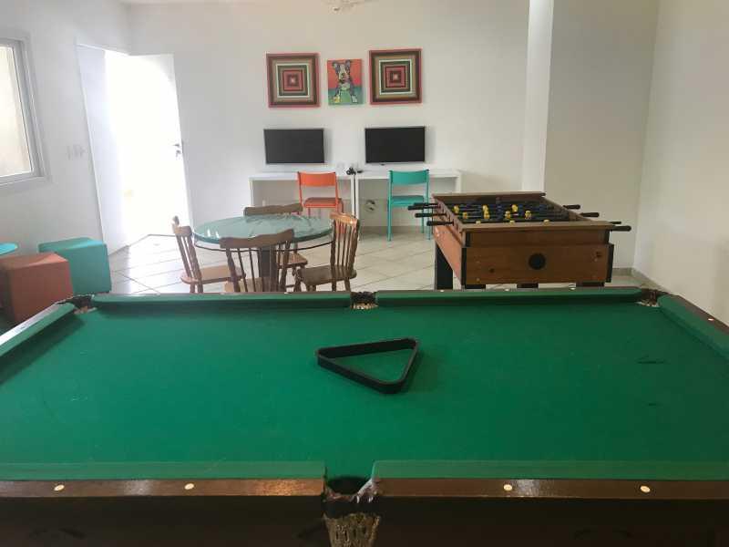 IMG-7464 - Apartamento Para Alugar - Freguesia (Jacarepaguá) - Rio de Janeiro - RJ - FRAP21267 - 21