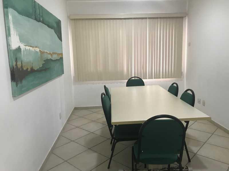 IMG-74661 - Apartamento Para Alugar - Freguesia (Jacarepaguá) - Rio de Janeiro - RJ - FRAP21267 - 22