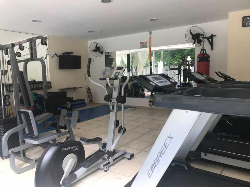 IMG-7471 - Apartamento Para Alugar - Freguesia (Jacarepaguá) - Rio de Janeiro - RJ - FRAP21267 - 23