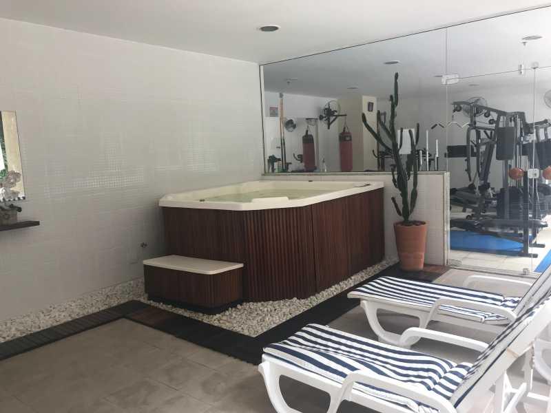 IMG-7484 - Apartamento Para Alugar - Freguesia (Jacarepaguá) - Rio de Janeiro - RJ - FRAP21267 - 24