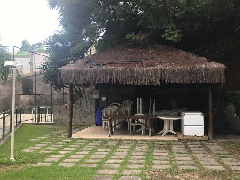 IMG-7495 - Apartamento Para Alugar - Freguesia (Jacarepaguá) - Rio de Janeiro - RJ - FRAP21267 - 25