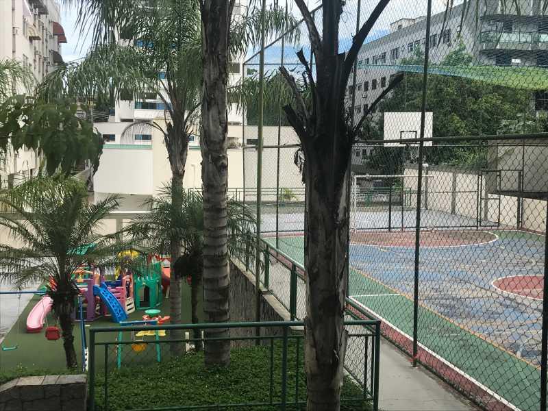 IMG-7496 - Apartamento Para Alugar - Freguesia (Jacarepaguá) - Rio de Janeiro - RJ - FRAP21267 - 26