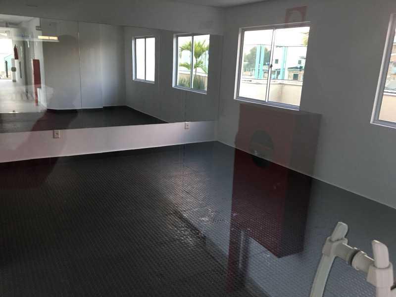 WhatsApp Image 2019-03-16 at 1 - Apartamento À Venda - Pechincha - Rio de Janeiro - RJ - FRAP21268 - 16