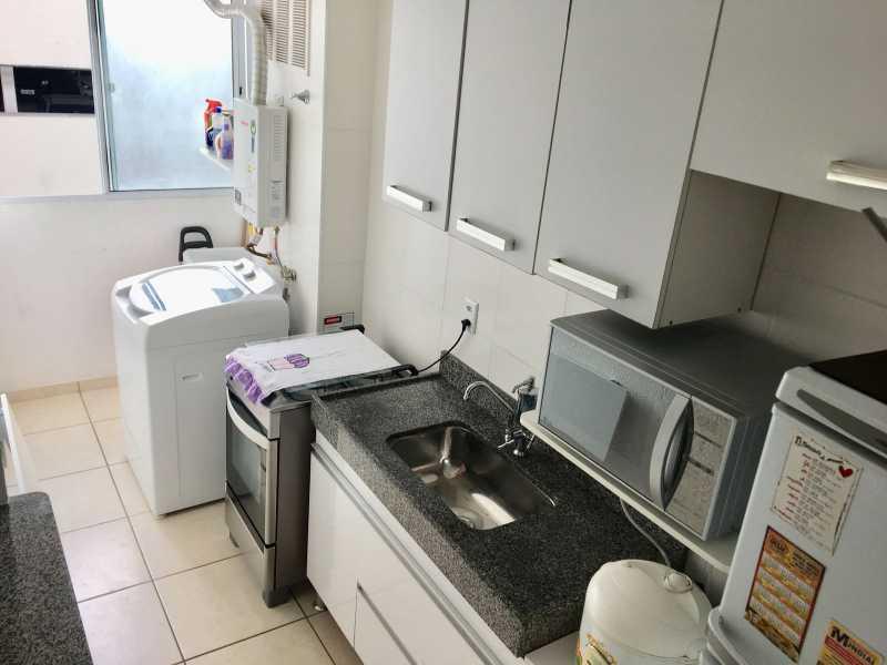 WhatsApp Image 2019-03-16 at 1 - Apartamento À Venda - Pechincha - Rio de Janeiro - RJ - FRAP21268 - 10